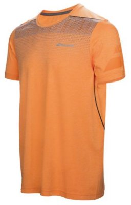 40872e0363cf BABOLAT Performance Crew Neck Tee Jr - Boys - Tennis Clothing ...