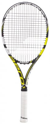 Babolat Tennisracket Aeropro Team 2013