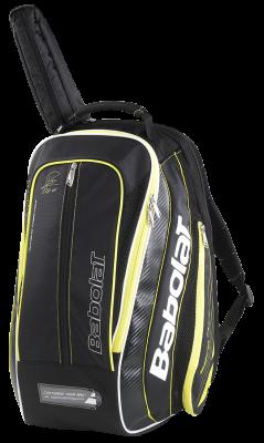 ... Babolat Backpack Pure Aero. Köp tennisväska babolat ryggsäck 284acb8262dc2