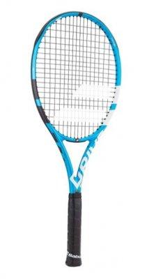 BABOLAT Pure Drive Team - Show all senior rackets - Tennis rackets ... f375e8fadf608
