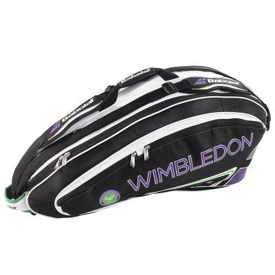 BABOLAT Racketholder x6 Team Wimbledon Tennis bags