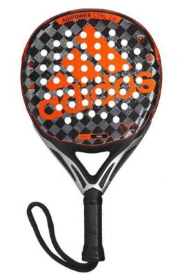 Adidas Adipower Control 2.0 Padel Racket (2020)