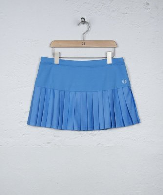 Fred Perry Pleated Ball Skort