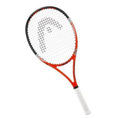 Juniortennisracket bra stabilt