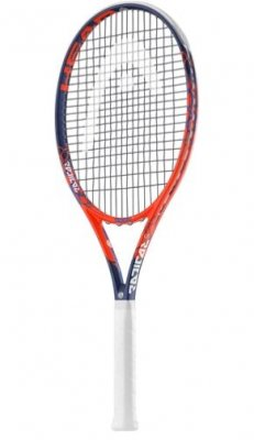 Köp tennisracket head radical s