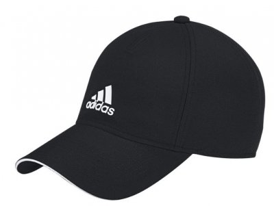 ADIDAS C40 Climalite Cap Black - Mens - Tennis Clothing ... 135603cff00
