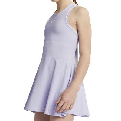 66ca5d1b6 NIKE Girls Dry Dress Purple - Girls - Tennis Clothing - Tennisshopen.se