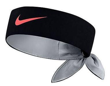 NIKE Tennis Headband - Mens - Tennis Clothing - Tennisshopen.se ae576dbcb87