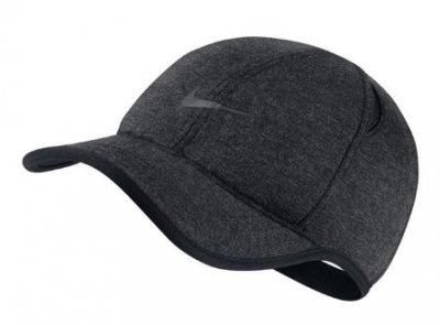 898f726875c05 NIKE Aerobill Featherlight Cap Premium Grey - Wristbands   caps ...
