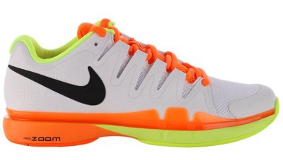 official photos d32fb 21d85 nike zoom vapor 9.5 tour jr visa alla junior tennisskor