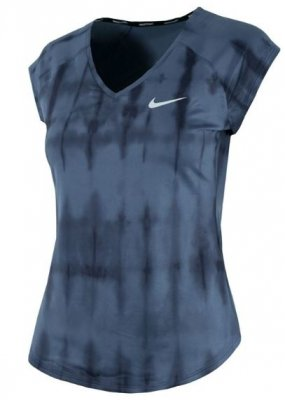 100% authentic 2c451 744a8 ... Kläder · Dam  NIKE Pure Top SS Printed. buy tennis apparel for women
