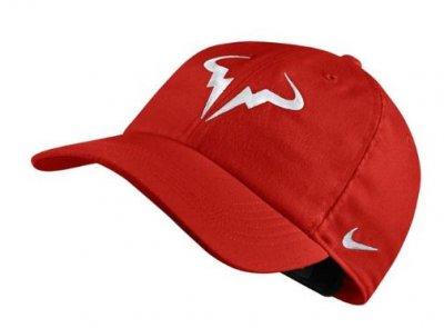 ac4ea313 NIKE Rafael Nadal Aerobill Cap - Mens - Tennis Clothing ...