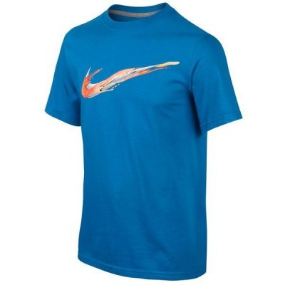 Tennis t-shirt pojkar juniorer