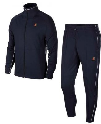 on sale 85aa4 15355 NIKE Court Essential Warm-up Mens