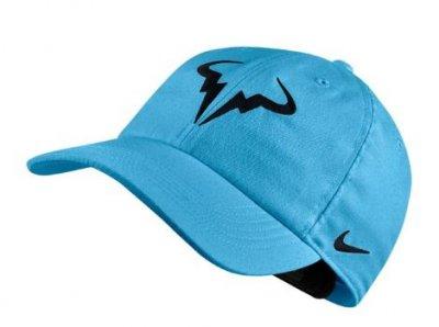 NIKE Rafael Nadal Aerobill Cap - Mens - Tennis Clothing ... d7bb584b952