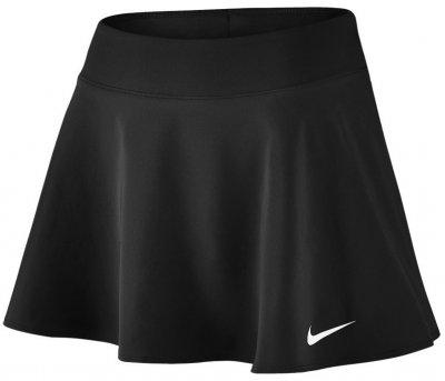 NIKE Pure Skirt Women Damer Tenniskläder Tennisshopen.se