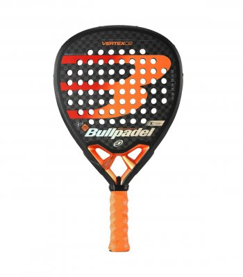 Köp vertex bullpadel racket