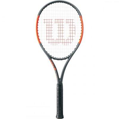 WILSON Burn 100 Countervail 300g - Show all senior rackets - Tennis ... e21393d96b57c