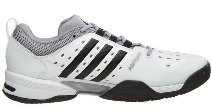 22b6d20bc ADIDAS Barricade Classic Wide 4E - Show all - Mens - Tennis shoes ...
