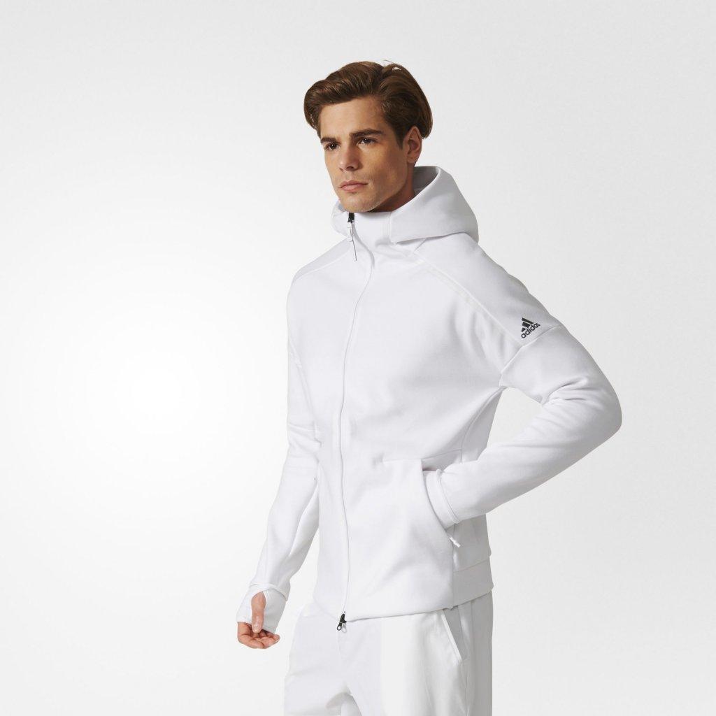 ADIDAS Z.N.E Hoodie Mens - Mens - Tennis Clothing - Tennisshopen.se 558c002ada