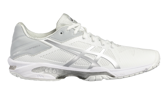 Asics Gel Solution Speed Womens Tennis Shoes En