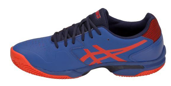 c1703013764 ASICS Gel-Lima Padel 2 Blue 2019 - Padel-tennis shoes - PADEL ...