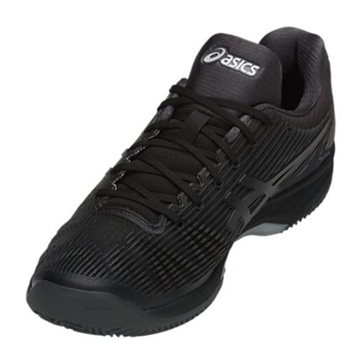 Asics Solution Speed FF Grus Padel Black - PADEL - Tennisshopen.se 488ac9146964d