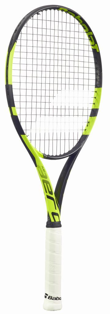 Babolat Pure Aero Team - Babolat - Show all senior rackets - Tennis ... aa861bc369b09