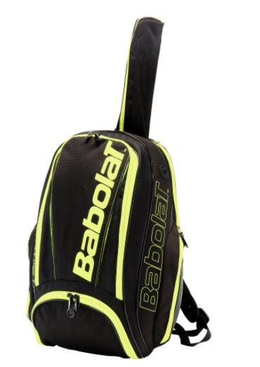 BABOLAT Backpack Pure Aero - Tennisväskor - Tennisshopen.se 025815210c254