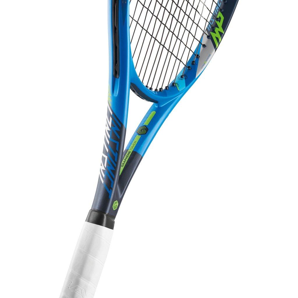 HEAD Graphene Touch Instinct MP - Visa alla - Seniorracketar -  Tennisracketar - Tennisshopen.se a2f3068f463ad