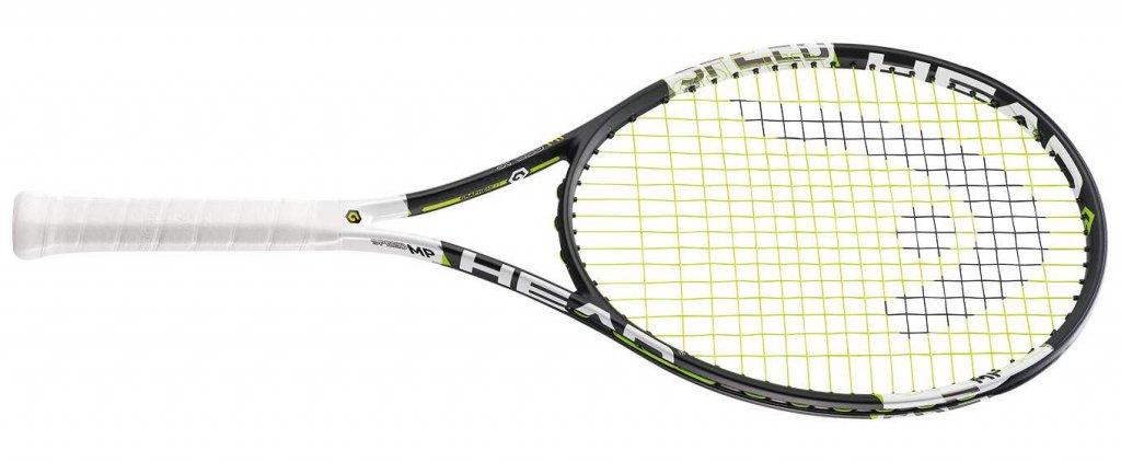 head graphene xt speed mp head show all senior rackets. Black Bedroom Furniture Sets. Home Design Ideas