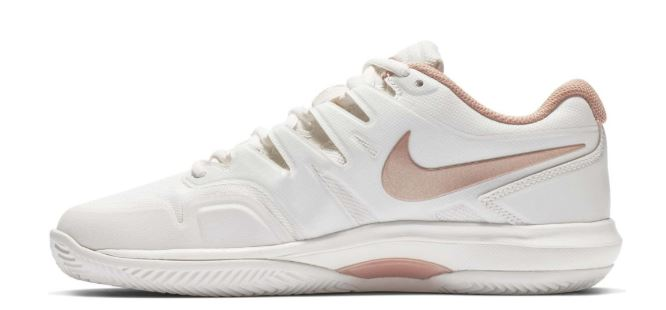1d69498179e23 NIKE Air Zoom Prestige Clay Padel Women - 2019 - Padel-tennis shoes ...