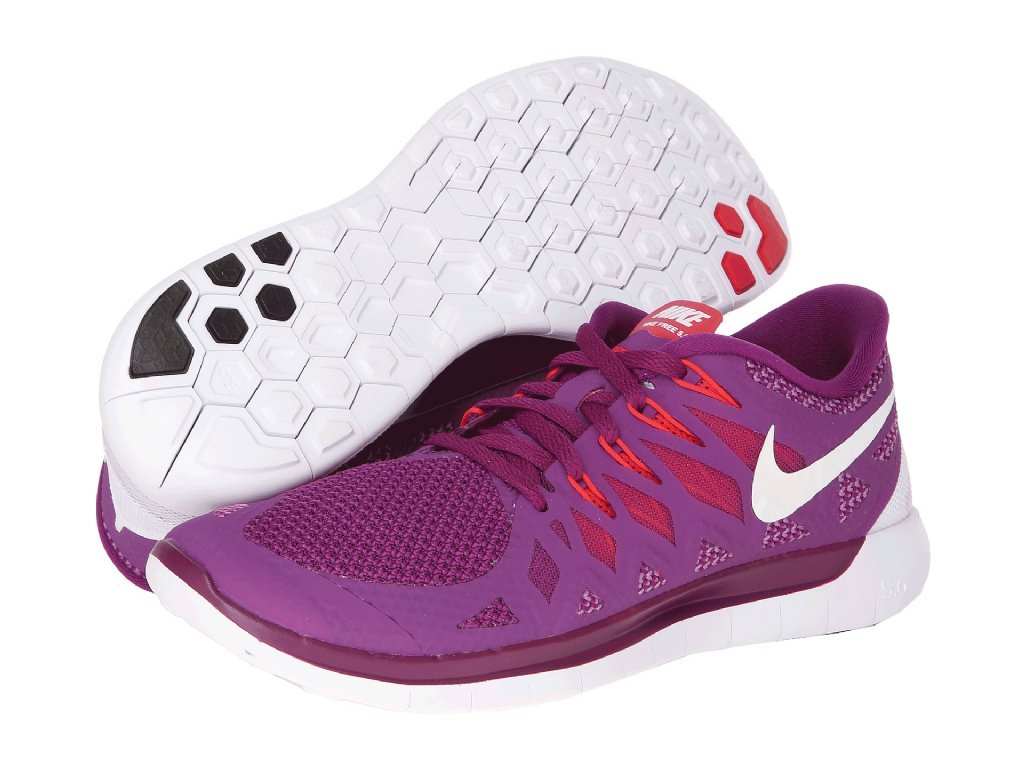 NIKE WMNS Free 5.0 - Womens - Shoes