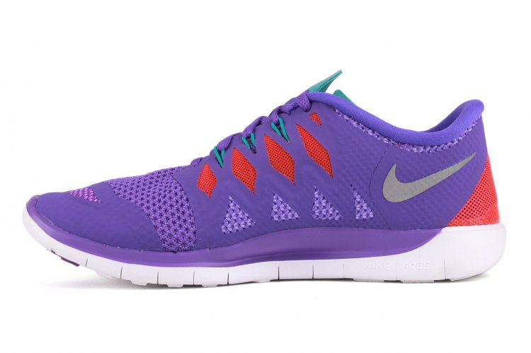 huge selection of f9401 3b8b0 NIKE GS Free 5.0 - Kids - Shoes - Training   Lifestyle - Other -  Tennisshopen.se