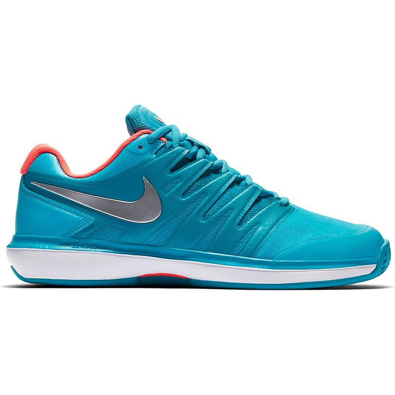 NIKE Air Zoom Prestige Clay Padel shoes Women - Padel-tennis shoes ... 674d890cbd349