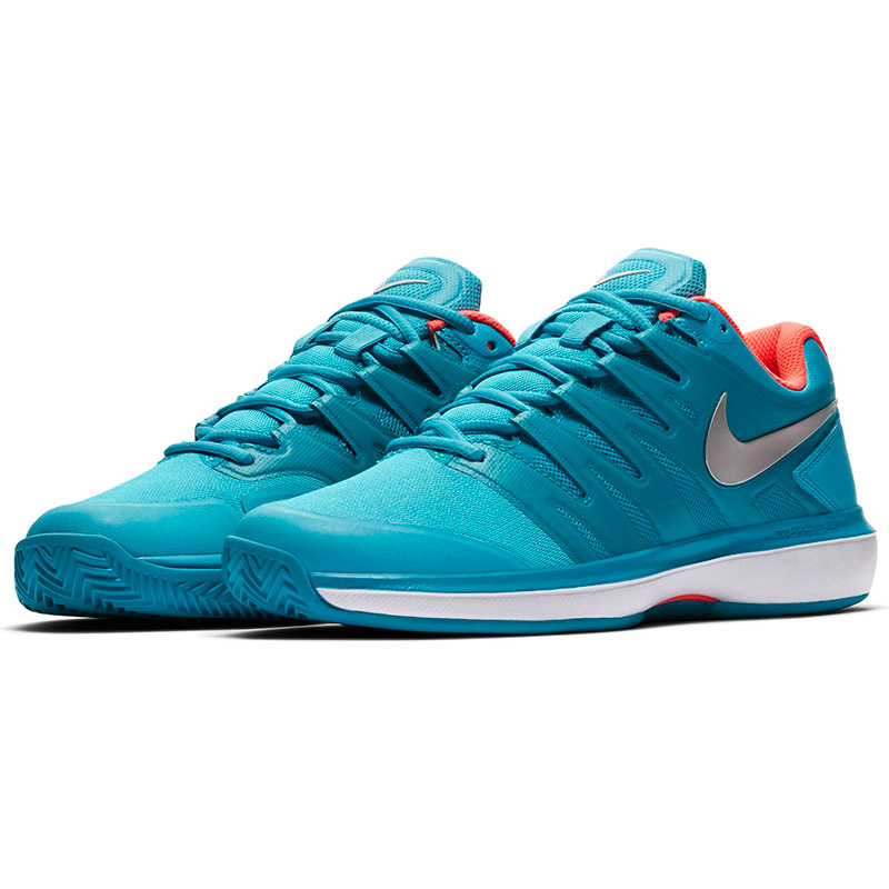 ac92d729df5c8 NIKE Air Zoom Prestige Clay Padel shoes Women - Padel-tennis shoes ...