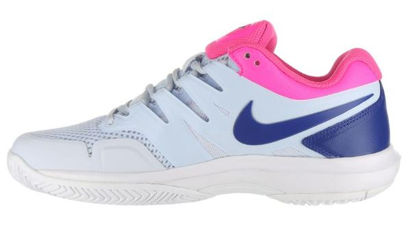 new product 4a4bf fec01 NIKE Air Zoom Prestige HC Women - Women - Tennis shoes - Tennisshopen.se