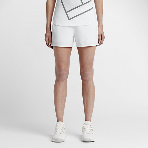 tennis shorts for women white nike buy white tennis shorts ...