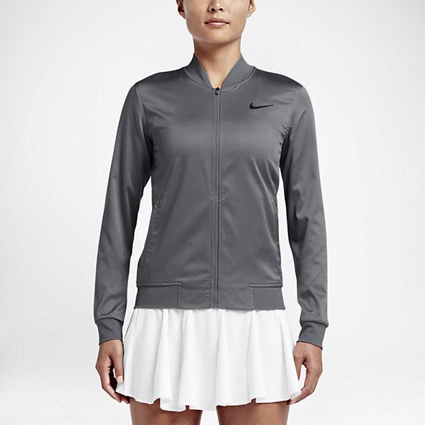 new styles c4c55 95943 Nike träningsjacka tennis dam ...