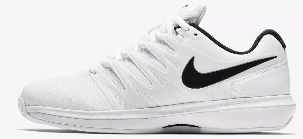 dd4744f3a NIKE Air Zoom Prestige Clay/Padel Mens - Padel-tennis shoes - PADEL ...