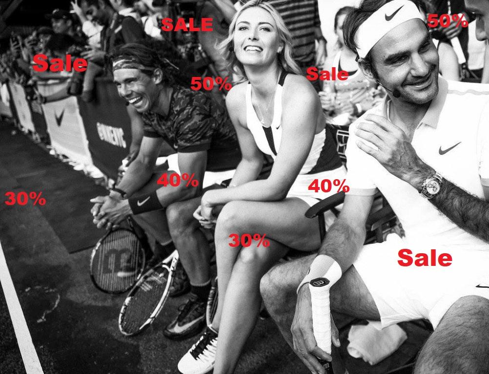 Köp massor av tenniskläder på REA. Vi fyller kontinuerligt på med nya  tenniskläder för damer d695223338f32